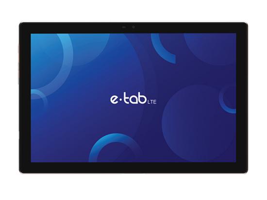 """Immagine di MICROTECH E-TAB 10.1"""" WIFI LTE 4GB 128GB ANDROID 11 NERO"""
