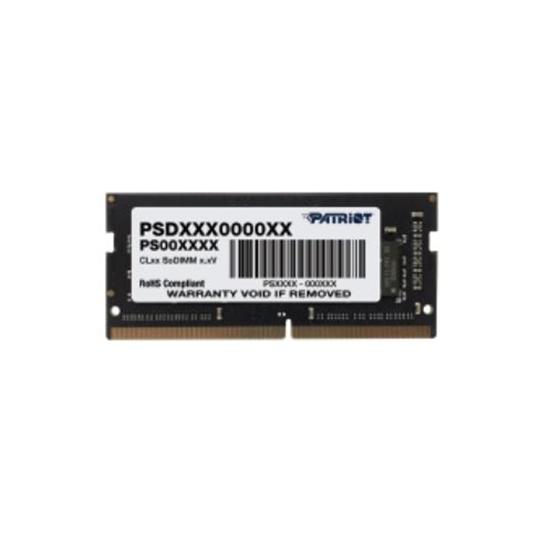 Immagine di PATRIOT RAM SO-DIMM 16GB DDR4 3200MHZ