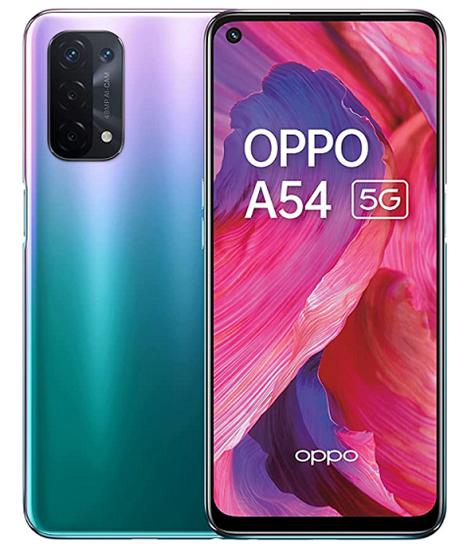 Immagine di OPPO A54 64GB 4GB RAM 5G DUAL SIM PURPLE