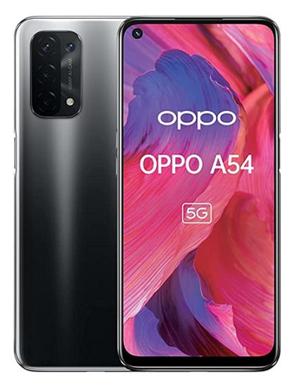 Immagine di OPPO A54 64GB 4GB RAM 5G DUAL SIM BLACK