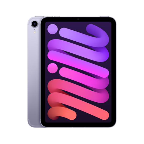 Immagine di APPLE IPAD MINI WI-FI + CELLULAR 64GB - PURPLE