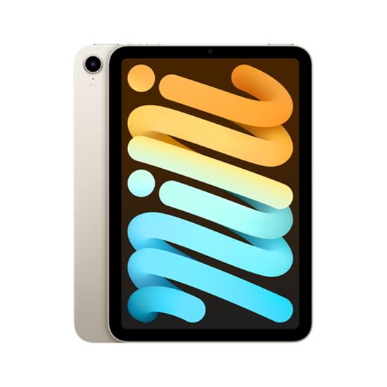 Immagine di APPLE IPAD MINI WI-FI 64GB - STARLIGHT