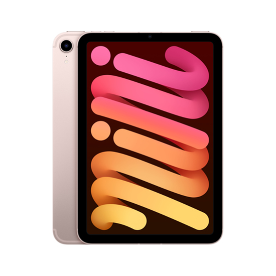 Immagine di APPLE IPAD MINI WI-FI + CELLULAR 256GB - PINK