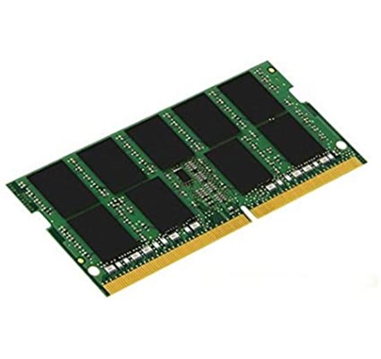 Immagine di KINGSTON RAM SODIMM 32GB(2X16GB) 3200MHz DDR4 CL22
