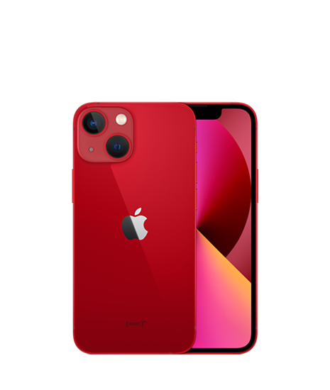 Immagine di APPLE IPHONE 13 MINI 512GB PRODUCT RED
