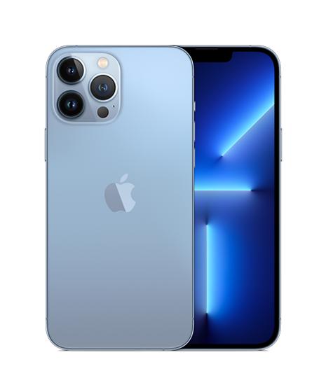 Immagine di APPLE IPHONE13PROMAX 128GB SIERRA BLUE