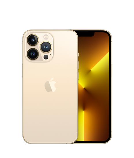 Immagine di APPLE IPHONE 13 PRO 512GB GOLD