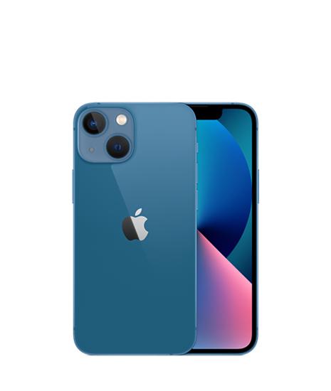 Immagine di APPLE IPHONE 13 MINI 256GB BLUE