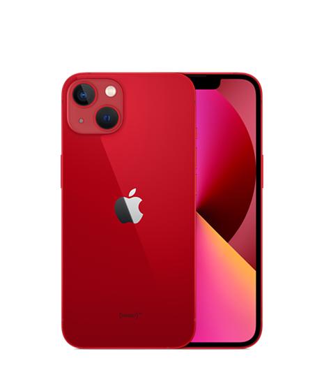 Immagine di APPLE IPHONE 13 256GB (PRODUCT)RED