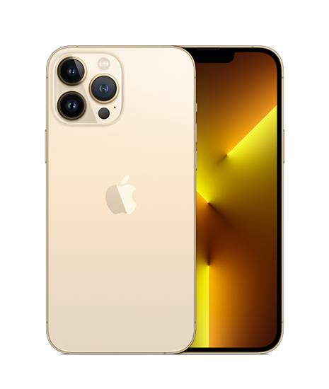 Immagine di APPLE IPHONE13PROMAX 128GB GOLD