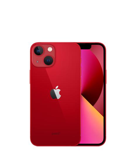 Immagine di APPLE IPHONE 13 MINI 256GB PRODUCT RED
