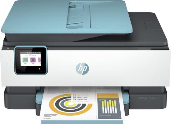 Immagine di HP MULTIF. INK OFFICE JET PRO 8025e COLORI A4 20PPM, USB/LAN/WIFI, 4IN1 + HP INSTANT INK CARD 60 EUR