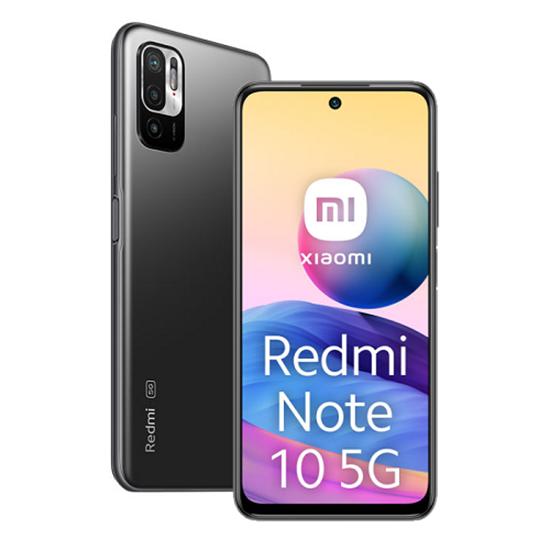 Immagine di XIAOMI REDMI NOTE 10 DUAL SIM 128GB 4GB RAM 5G GREY