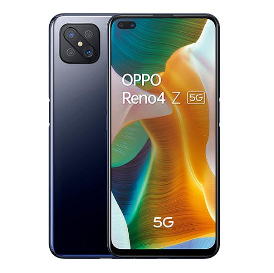 Immagine di OPPO RENO 4 Z 128GB 8GB DUAL SIM 5G BLACK