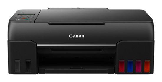Immagine di CANON MULTIF. INK PIXMA G650 A4 COLORE USB/WIFI 3IN1, MEGATANK REFILLABLE