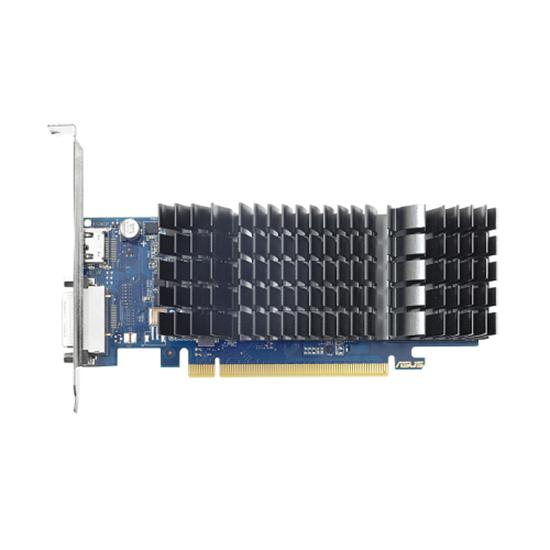 Immagine di ASUS VGA GT1030-SL-2GD4-BRK, 2GB GDDR4, DVI/HDMI, CP PASSIVA