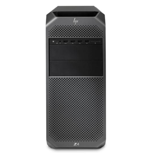 Immagine di HP WKS TOWER Z4 G4 Xeon Quad-core W2225 32GB 1024GB SSD DVD-RW WIN 10 PRO