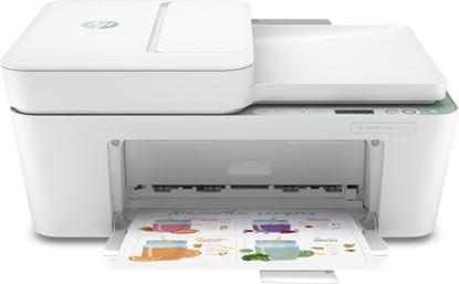 Immagine di HP MULTIF. INK DESKJET 4122e A4 COLORI, 8PPM, USB/WIFI  HP+