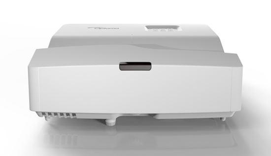Immagine di OPTOMA VIDEOPROIETTORE EH330UST OTTICA ULTRACORTA 3600AL CONTR 20000:1, FHD, VGA/HDMI