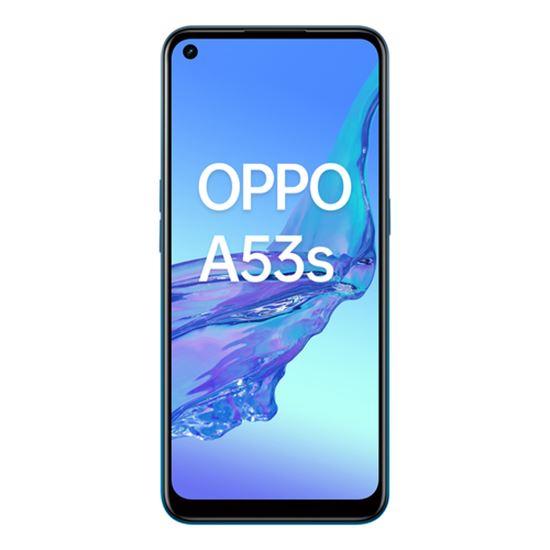 Immagine di OPPO A53S 128GB 4GB RAM DUAL SIM FANCY BLUE