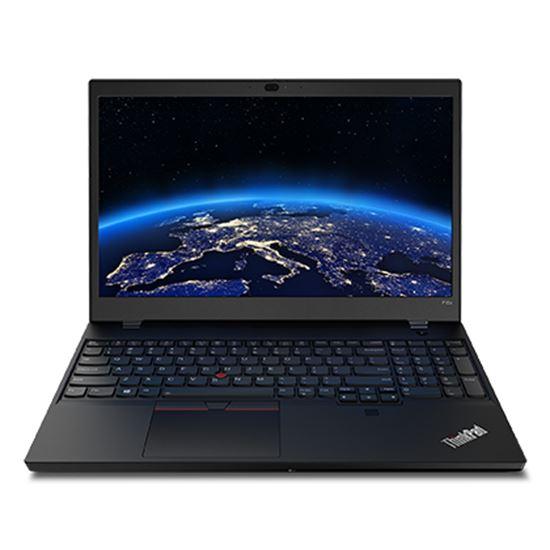 Immagine di LENOVO NB WKS THINKPAD P15V I7-11800H 16GB 512GB SSD 15,6 T600 4GB WIN 10 PRO