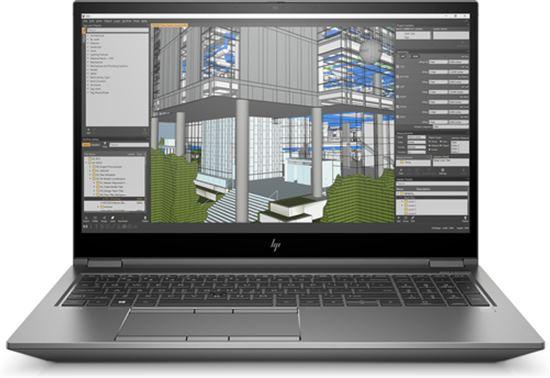 Immagine di HP NB ZBOOK FURY 15 G8 WKS I7-11800H 16GB 512GB SSD 15,6 RTX A3000 2GB WIN 10 PRO